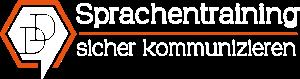 DD Sprachentraining logo mobile
